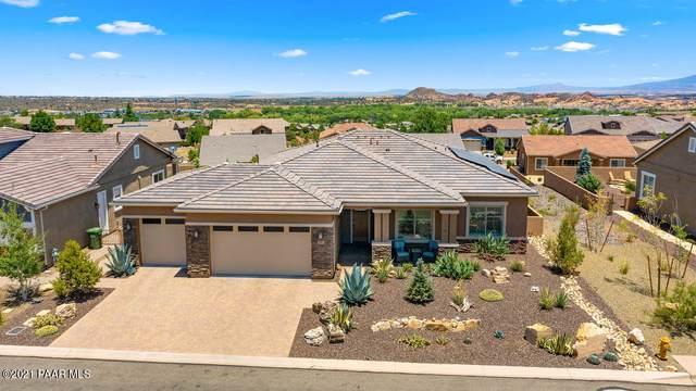 816 Chureo Street, Prescott, AZ 86301 (#1039887) :: Prescott Premier Homes   Coldwell Banker Global Luxury