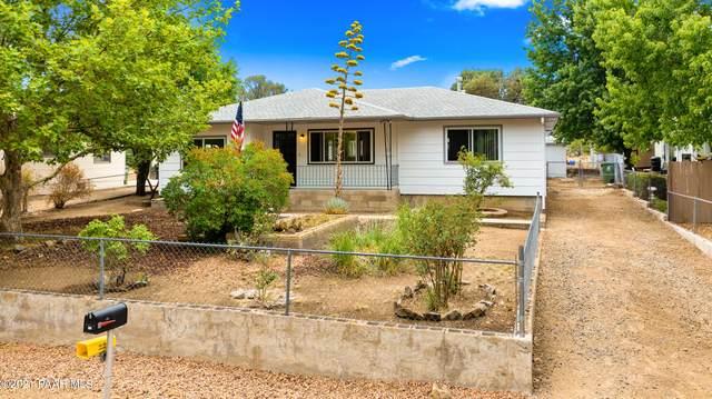 621 Mingus Avenue, Prescott, AZ 86301 (#1039952) :: Shelly Watne