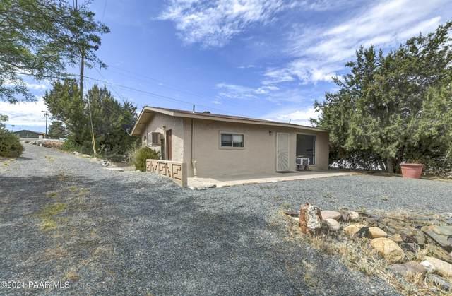 10216 S Jefferson Street, Mayer, AZ 86333 (#1039956) :: Shelly Watne