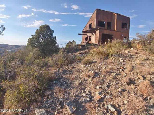 1398 E Wagonwheel Road, Prescott, AZ 86303 (#1039958) :: Prescott Premier Homes   Coldwell Banker Global Luxury