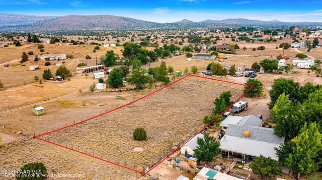 2815 W Mystic Bend, Chino Valley, AZ 86323 (#1039967) :: Shelly Watne