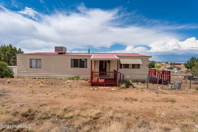 3610 W Road Runner Drive, Chino Valley, AZ 86323 (MLS #1040005) :: Conway Real Estate