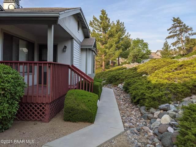 3079 Peaks View Lane, Prescott, AZ 86301 (MLS #1040037) :: Conway Real Estate
