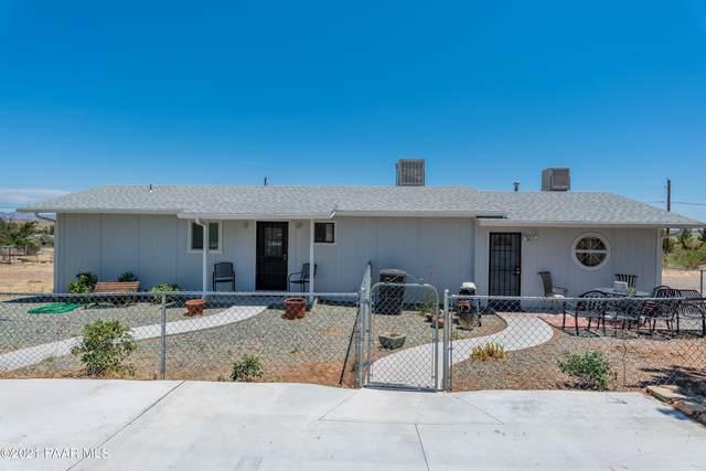 16067 S Cordes Lakes Drive, Mayer, AZ 86333 (#1040108) :: Shelly Watne