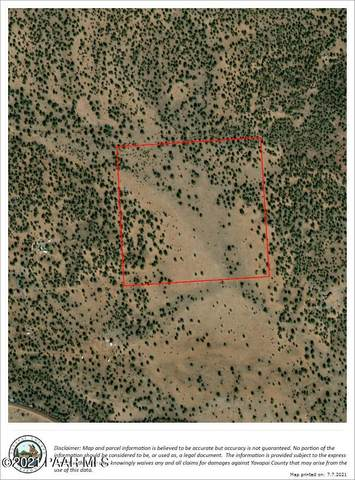 0111 Off Of Gleed Station Rd, Ash Fork, AZ 86320 (#1040140) :: Prescott Premier Homes   Coldwell Banker Global Luxury