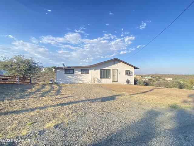 1841 N Emerald Drive, Prescott, AZ 86301 (#1040152) :: Shelly Watne