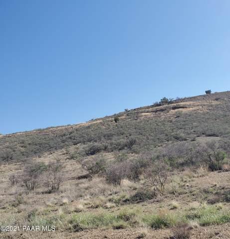0 Midnight Sky Drive, Dewey-Humboldt, AZ 86327 (MLS #1040178) :: Conway Real Estate