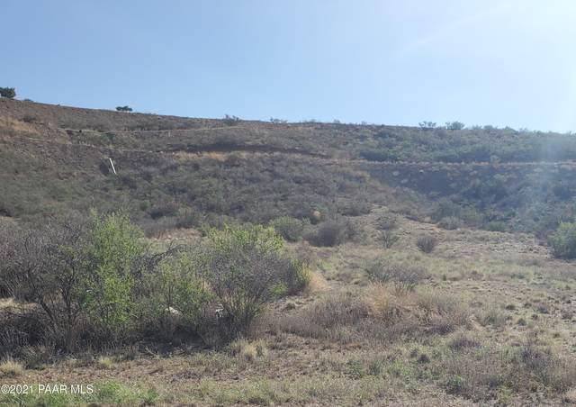 12350 E Midnight Sky Drive, Dewey-Humboldt, AZ 86329 (MLS #1040179) :: Conway Real Estate