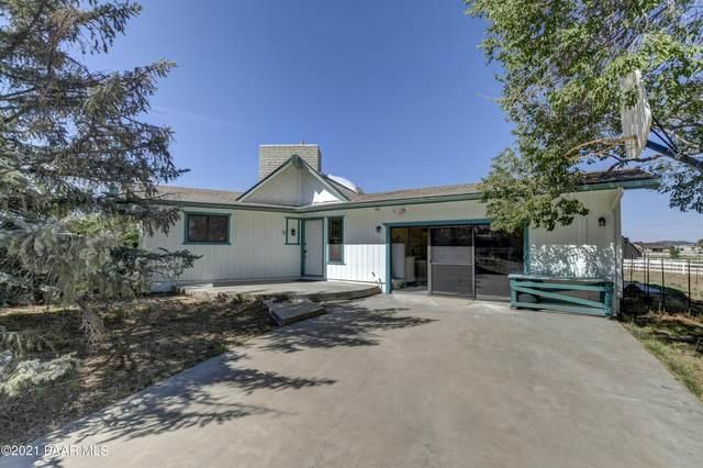 230 N Granite Vista Drive, Chino Valley, AZ 86323 (#1040193) :: Prescott Premier Homes | Coldwell Banker Global Luxury