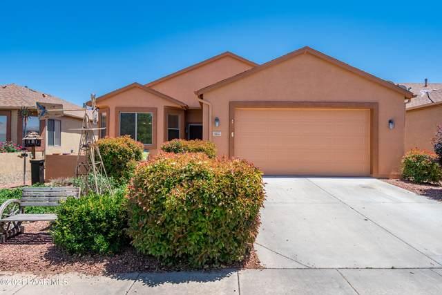8137 N Command Point Drive, Prescott Valley, AZ 86315 (#1040224) :: Shelly Watne