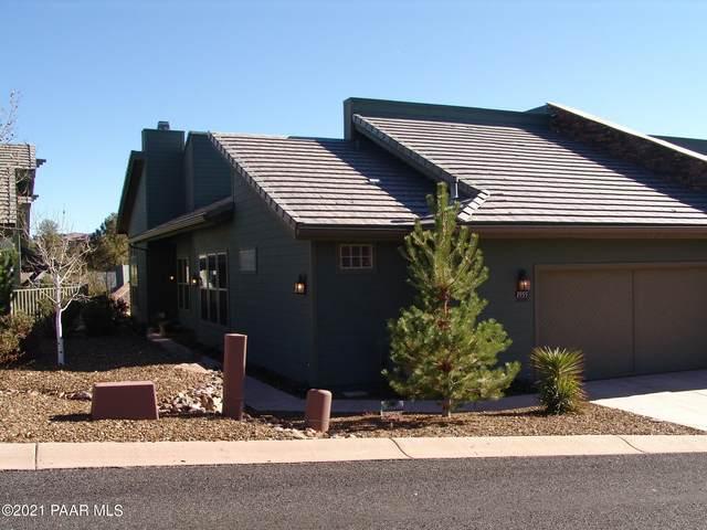 1955 Lazy Meadow Lane, Prescott, AZ 86303 (MLS #1040269) :: Conway Real Estate
