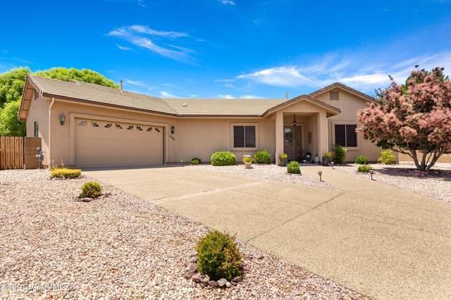 7064 E Hidden Court, Prescott Valley, AZ 86315 (#1040346) :: Shelly Watne
