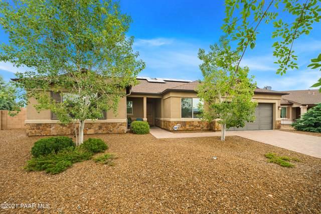 7506 E Roaring Canyon Road, Prescott Valley, AZ 86315 (#1040348) :: Prescott Premier Homes   Coldwell Banker Global Luxury