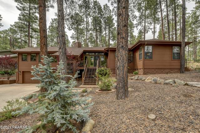1780 Coyote Road, Prescott, AZ 86303 (#1040355) :: Shelly Watne