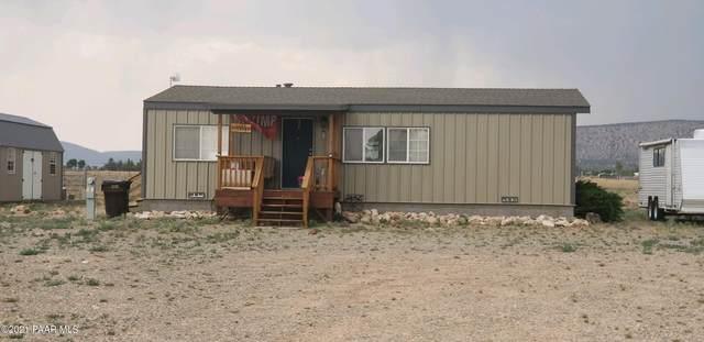 600 W Ahonen Road, Paulden, AZ 86334 (MLS #1040383) :: Conway Real Estate