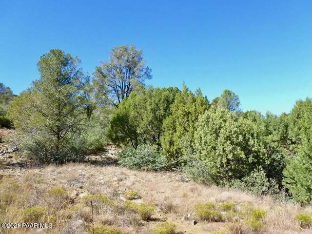 2884 Mystic Canyon Drive, Prescott, AZ 86303 (#1040388) :: Prescott Premier Homes | Coldwell Banker Global Luxury