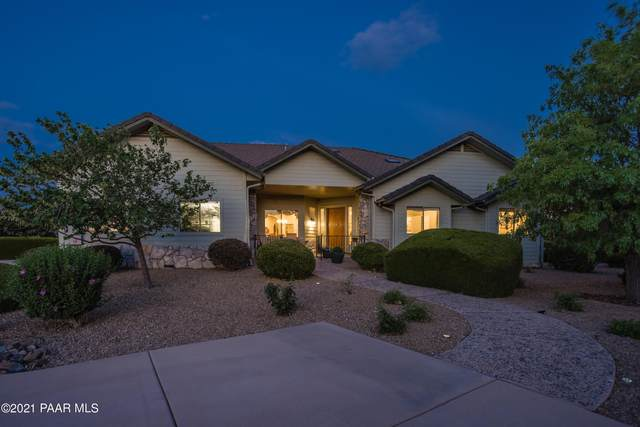 1621 Gettysvue Way, Prescott, AZ 86301 (#1040391) :: Prescott Premier Homes | Coldwell Banker Global Luxury