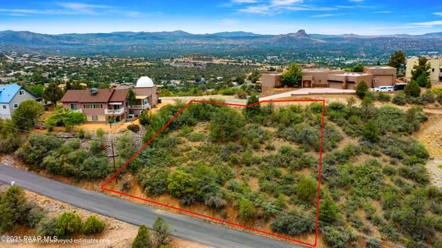 630 W Robinson Drive, Prescott, AZ 86303 (MLS #1040392) :: Conway Real Estate