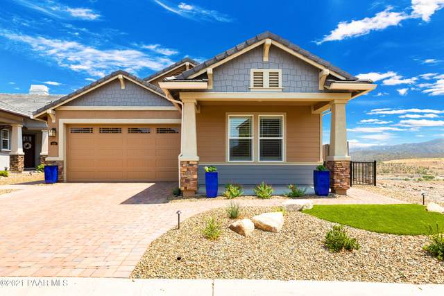 1500 Varsity Drive, Prescott, AZ 86301 (#1040393) :: Prescott Premier Homes | Coldwell Banker Global Luxury