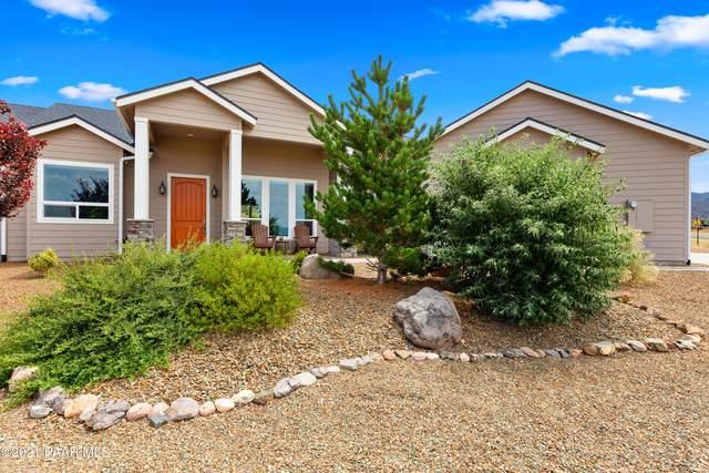 14750 E Territory Drive, Prescott Valley, AZ 86315 (#1040413) :: Prescott Premier Homes | Coldwell Banker Global Luxury
