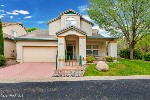 197 Seville Place, Prescott, AZ 86303 (#1040425) :: Prescott Premier Homes | Coldwell Banker Global Luxury