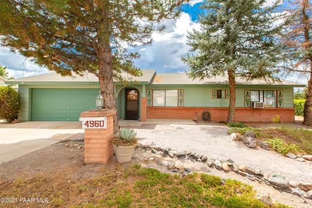 4960 N Tonto Way, Prescott Valley, AZ 86314 (#1040432) :: Shelly Watne