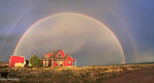 2150 W Pilots Rest, Paulden, AZ 86334 (#1040440) :: Prescott Premier Homes   Coldwell Banker Global Luxury