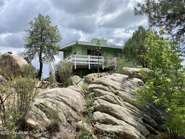 212 Outwest Avenue, Prescott, AZ 86303 (#1040442) :: Shelly Watne