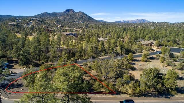 1825 Forest Creek Lane, Prescott, AZ 86303 (MLS #1040449) :: Conway Real Estate