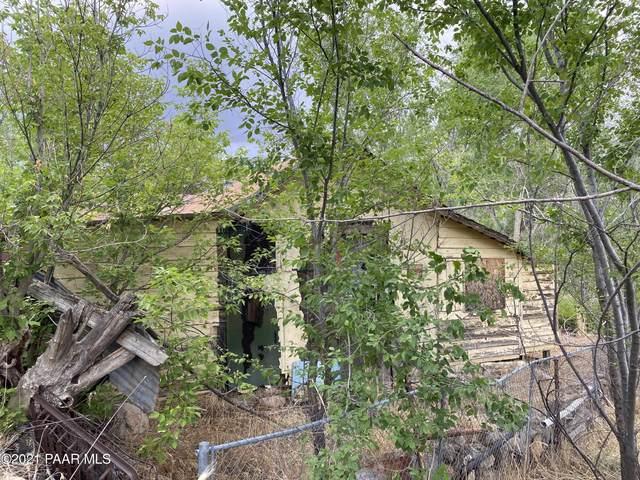 139 Meany Street, Prescott, AZ 86301 (#1040457) :: Shelly Watne