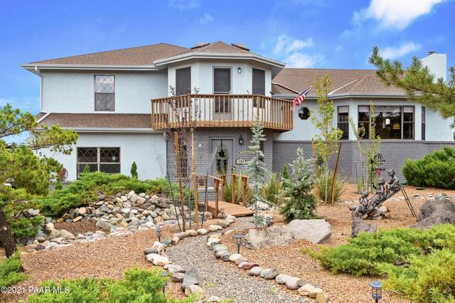155 S Woodridge Way, Prescott, AZ 86303 (#1040460) :: Prescott Premier Homes | Coldwell Banker Global Luxury