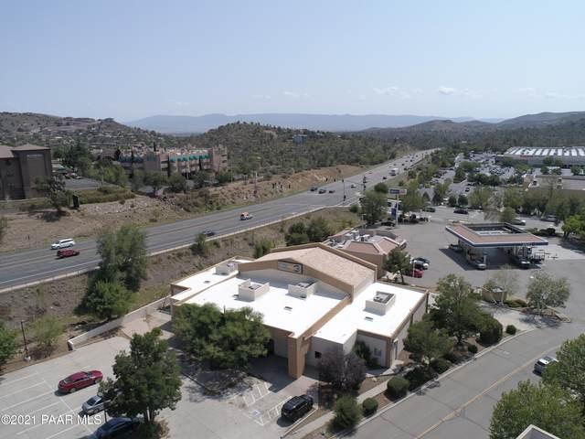 3600 Ranch Drive, Prescott, AZ 86303 (#1040474) :: Prescott Premier Homes | Coldwell Banker Global Luxury