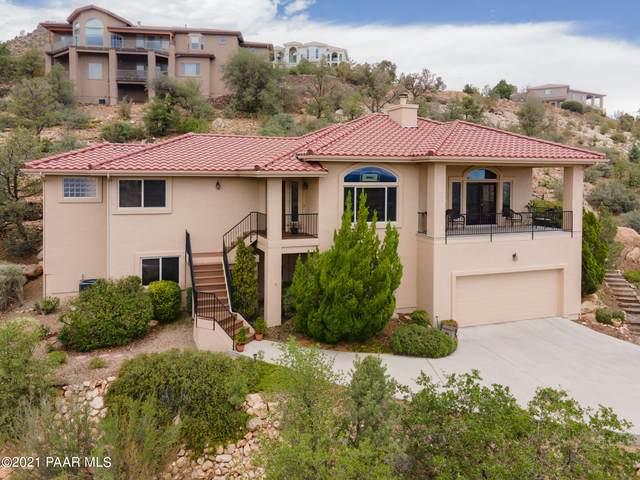 3034 La Questa, Prescott, AZ 86305 (#1040481) :: Prescott Premier Homes | Coldwell Banker Global Luxury
