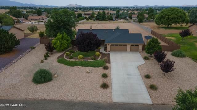 758 Maple Lane, Chino Valley, AZ 86323 (#1040484) :: Shelly Watne