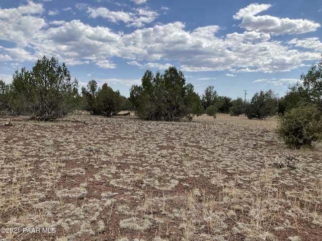 286 W Ridgeview Drive, Ash Fork, AZ 86320 (#1040489) :: Shelly Watne