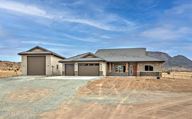 9965 N Martingale Way, Prescott Valley, AZ 86315 (#1040492) :: Shelly Watne