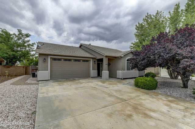 5879 N Bronco Lane, Prescott Valley, AZ 86314 (#1040494) :: Prescott Premier Homes   Coldwell Banker Global Luxury