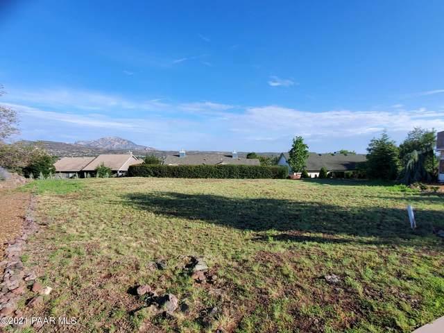 836 Trail Walk Circle, Prescott, AZ 86301 (#1040500) :: Prescott Premier Homes | Coldwell Banker Global Luxury