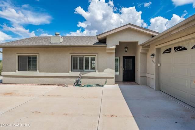 1975 N Crystal Drive, Prescott, AZ 86301 (#1040512) :: Prescott Premier Homes | Coldwell Banker Global Luxury