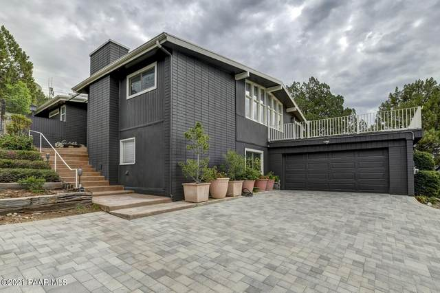 1142 Country Club Drive, Prescott, AZ 86303 (#1040551) :: Prescott Premier Homes | Coldwell Banker Global Luxury