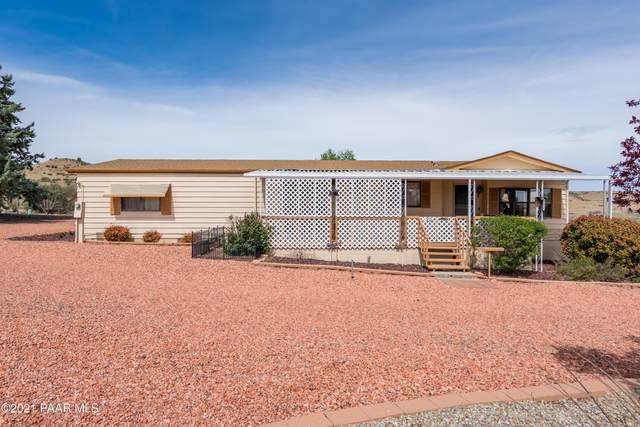 1070 N Swiss Street, Prescott Valley, AZ 86327 (#1040563) :: Shelly Watne