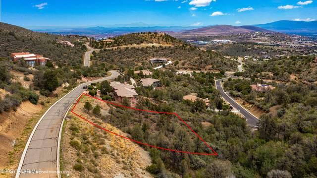 666 W Lee Boulevard, Prescott, AZ 86303 (#1040571) :: Prescott Premier Homes | Coldwell Banker Global Luxury