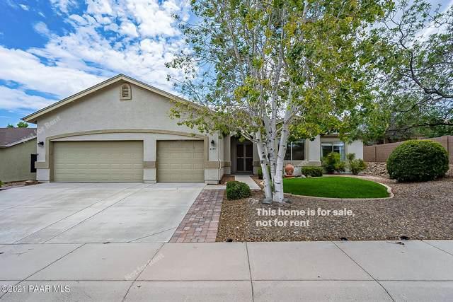 6659 E Desperado Drive, Prescott Valley, AZ 86314 (#1040577) :: Prescott Premier Homes   Coldwell Banker Global Luxury