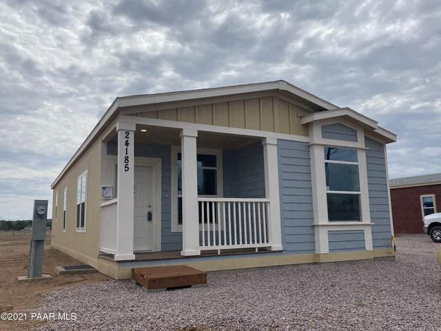24185 N Kyoto Avenue, Paulden, AZ 86334 (#1040585) :: Prescott Premier Homes   Coldwell Banker Global Luxury