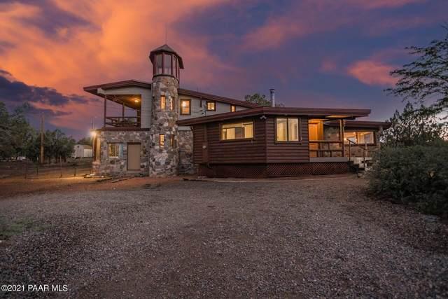 4055 W White Rock Road, Chino Valley, AZ 86323 (#1040587) :: Shelly Watne