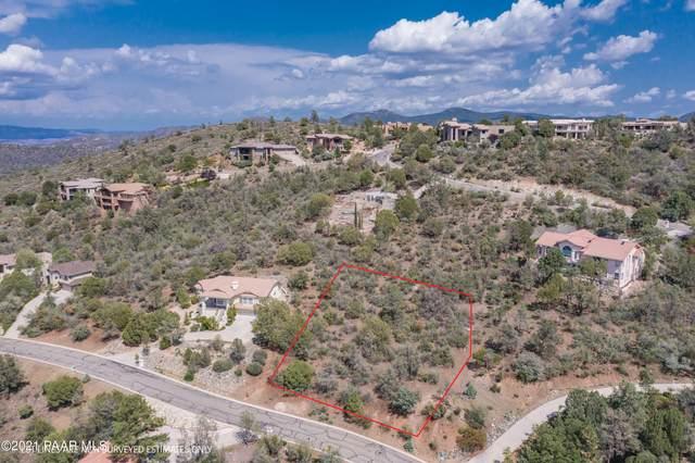 391 Fox Hollow Circle, Prescott, AZ 86303 (#1040590) :: Shelly Watne