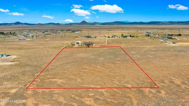 0 E Kimberlite Lane, Prescott Valley, AZ 86315 (#1040596) :: Prescott Premier Homes   Coldwell Banker Global Luxury