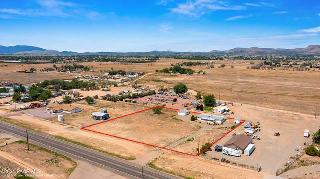 3560 N State Route 89, Chino Valley, AZ 86323 (#1040605) :: Shelly Watne