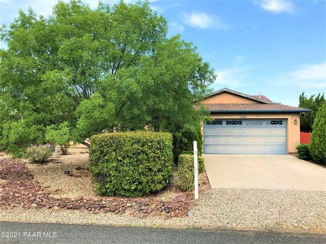 5164 N Long Rifle Road, Prescott Valley, AZ 86314 (#1040612) :: Prescott Premier Homes | Coldwell Banker Global Luxury