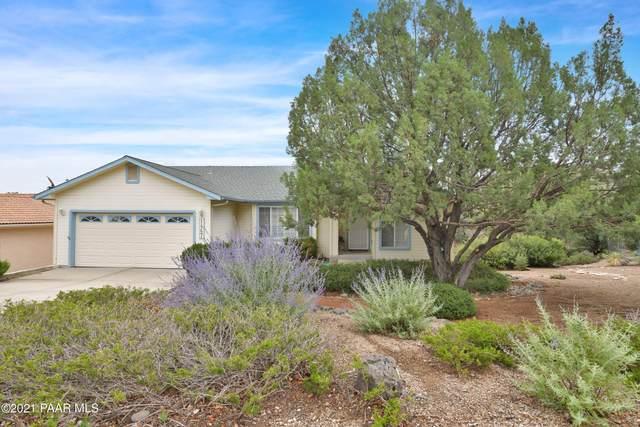 1467 Marvin Gardens Lane, Prescott, AZ 86301 (#1040625) :: Shelly Watne